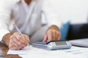 Сколько платить при вступлении в наследство по завещанию