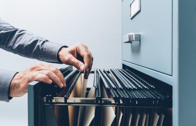 Акт списания документов - образец списания первичных, бухгалтерских и с истекшим сроком хранения