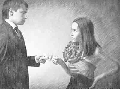 Взыскание алиментов на содержание супруги: размер, как подать, особенности взыскания