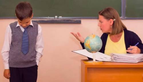 Как написать жалобу на учителя школы: куда жаловаться а также примеры и особенности – Опять 25 - портал посвященный воспитанию и образованию детей