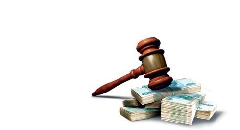 Сколько могут снимать с зарплаты судебные приставы в 2021 году