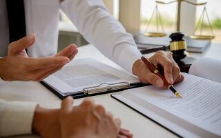 Доверенность на получение документов — образец 2021