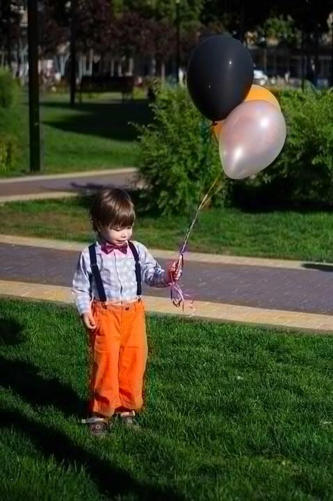 Бизнес-план на воздушных шарах: плюсы и минусы