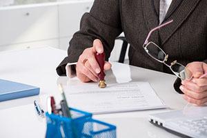 Доверенность на получение документов образец бесплатно