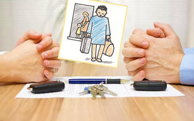 Как быстро и законно выписать бывшего мужа или жену из квартиры?