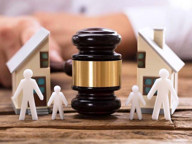 Раздел имущества, приобретенного до брака при разводе в 2021 году