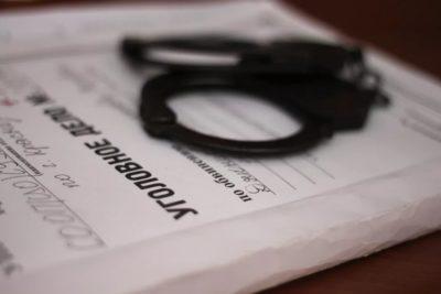 Сколько лет дают за кражу: виды краж и меры наказания