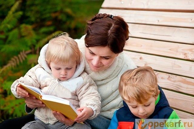 Характеристика в органы опеки: на ребёнка, на опекуна, образец