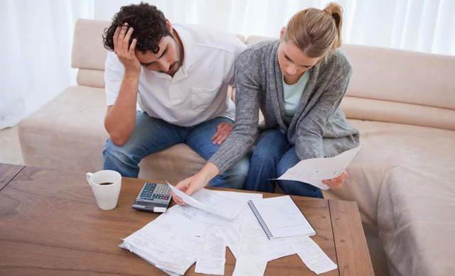 Распределение имущественного налогового вычета между супругами: образец заявления в 2019 году, доли в квартире, проценты, бланк и пример заполнения