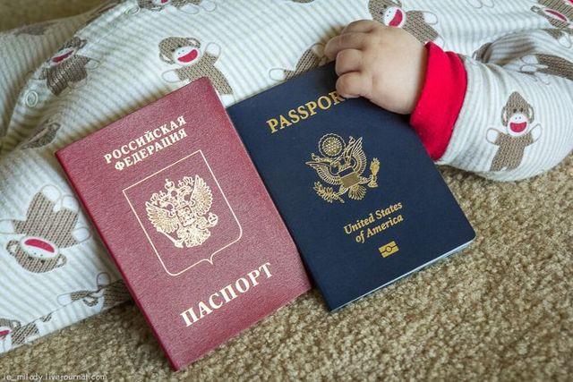 Гражданство рф новорожденному в 2021 году: как оформить документы для ребенка - Заграница