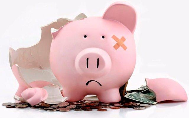 Как вернуть деньги из обанкротившегося банка