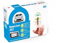Автосигнализации StarLine