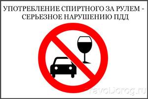 Что делать если поймали пьяным за рулем и оформили протокол? - Наркологическая служба