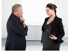 Трудовой кодекс, беременность и работа