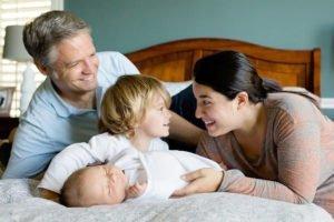 Всё о приёмной семье в 2021 г: понятие, создание, последствия