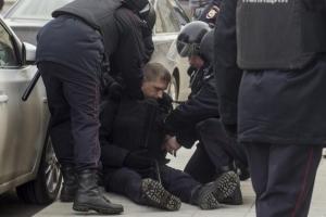 Что грозит за нападение на сотрудника полиции при исполнении?