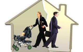 Ипотека при разводе супругов: практические рекомендации