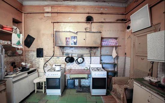 Расселение коммунальных квартир в 2021 году: программы и условия