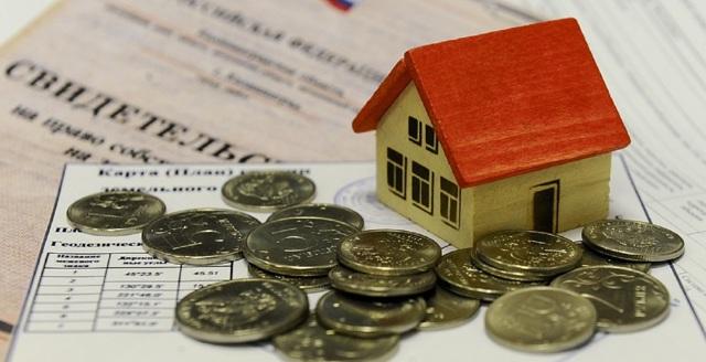 Как заполнить 3-НДФЛ при продаже квартиры