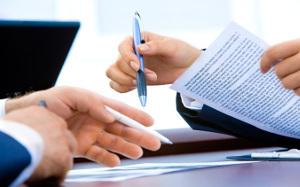 Трудоустройство сотрудника по договору без трудовой книжки
