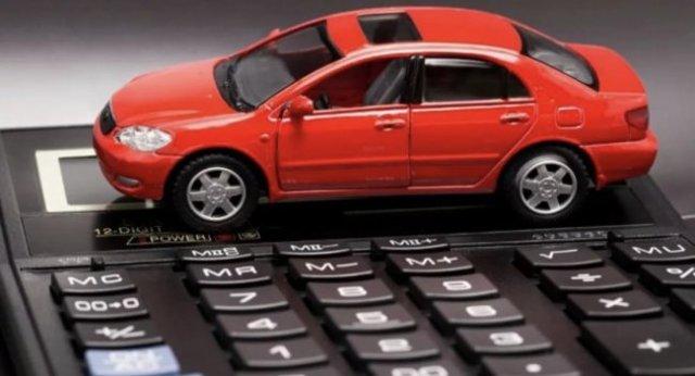 Продали машину, пришёл налог – что делать и как вернуть?