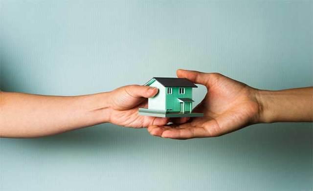 Как оформить дарственную на квартиру в 2021 году - 2 этапа