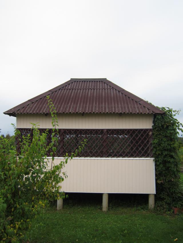 Какие строения подлежат регистрации на земельном участке ЛПХ и ИЖС: нужно ли регистрировать хозяйственные постройки (сарай), как оформить нежилые объекты